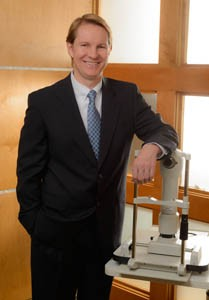 Dr. Michael Foote, MD