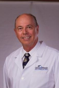 Dr. James Croley, MD