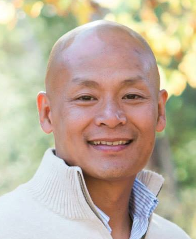 Dr. Andrew Doan, MD, PhD (Speaker & Author)