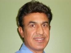 Dr. Jon Sayed, DDS