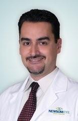 Dr. Eric Fazio, OD