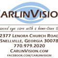 CarlinVision Logo