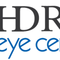 HDRetina Eye Center Logo