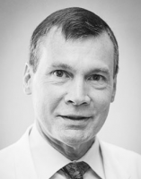 Dr. Robert Helsten, MD