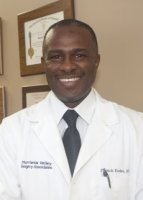 Dr. Francis Essien, MD