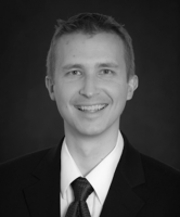 Dr. Jared Peterson, MD