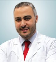 Dr. Fayssal El-Jabali, DO