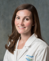 Dr. Leah Cloud, MD