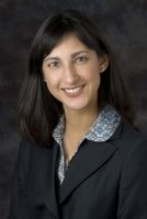 Dr. Monisha Crisell, MD