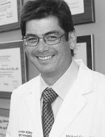 Dr. Michael Cross, MD