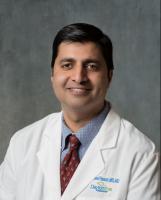 Dr. Fareed Hasan, MD