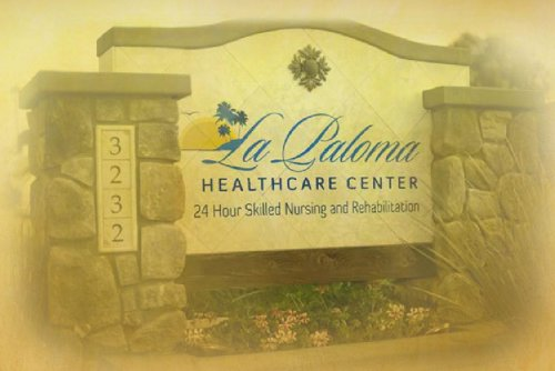La Paloma Healthcare Center